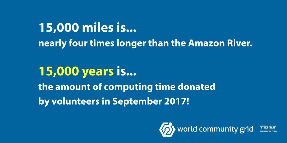 Kinamo helpt mee aan kankeronderzoek dankzij het World Community Grid project