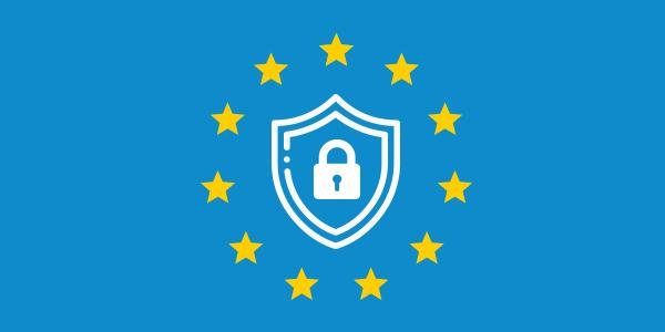 gdpr aanpassing van de privacy voorwaarden
